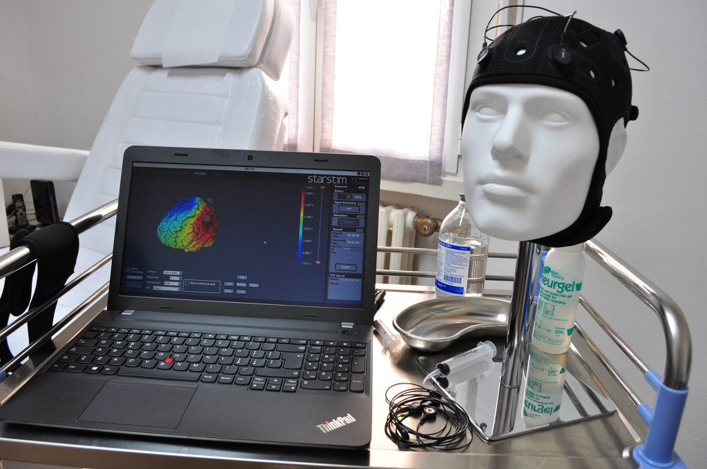 tES per Parkinson e Alzheimer